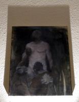 Björn Dressler / Öl auf Leinwand / 2010