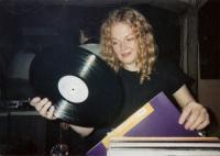 Inga Humpe 2001