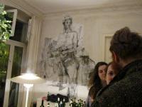 SALON HANSA - O C C U P Y Y O U R S E L F - 2011-2012 / Berlin