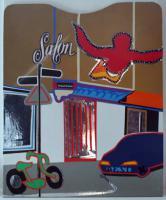 Salaon Hansa 2000